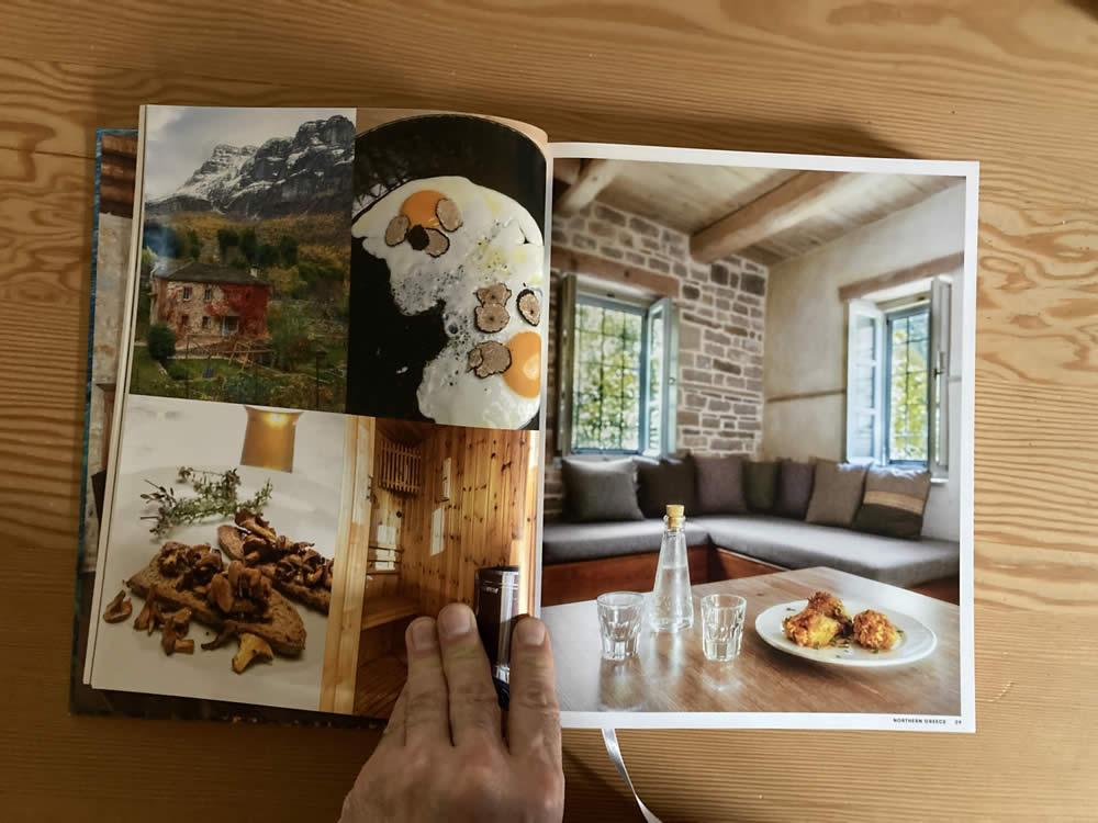 Τα ΑΣΤΡΑ στο Great Escapes Greece,The Hotel Book, TASCHEN